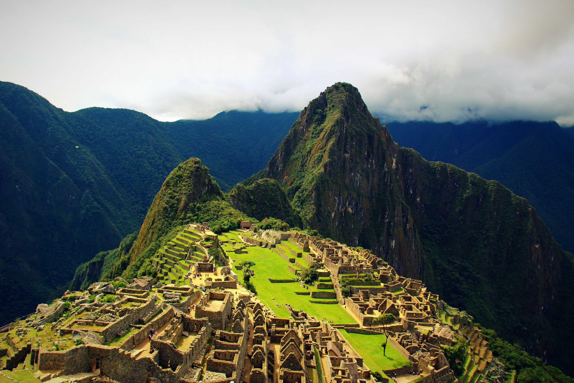 Cusco and Machu Picchu - Following in the Footsteps of the Inca
