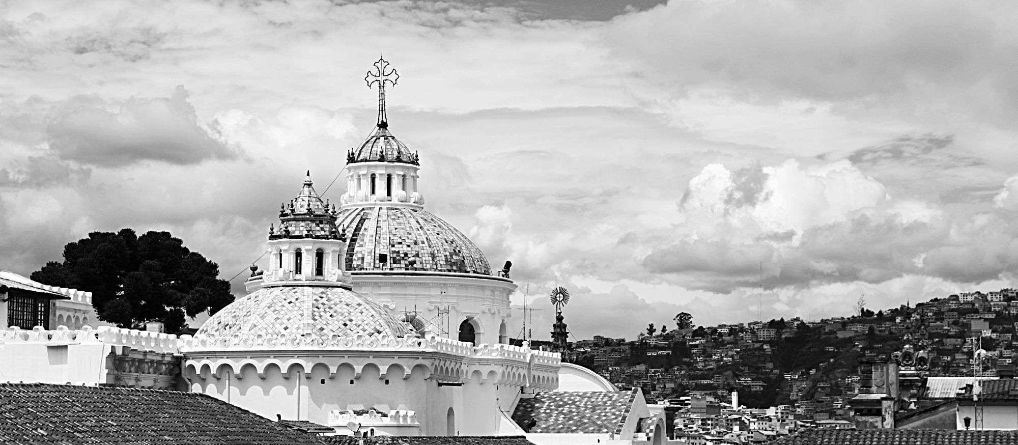 Quito - A Weekend in the Capital of Ecuador