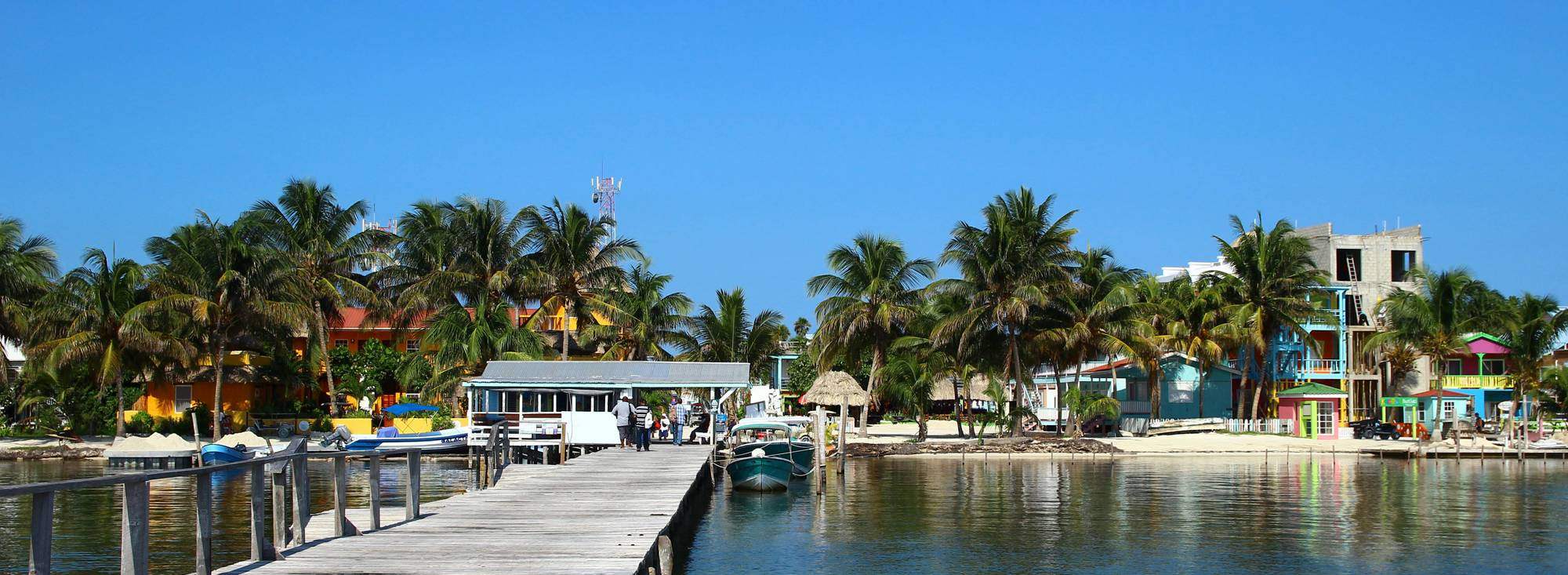 The Top 5 Places to Visit in Belize