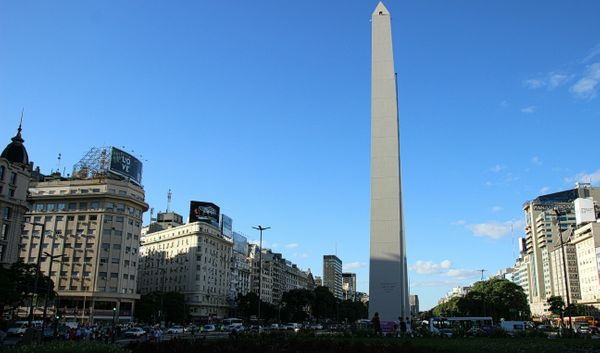 Impressions from Buenos Aires